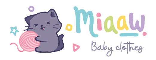 Miaaw baby clothes
